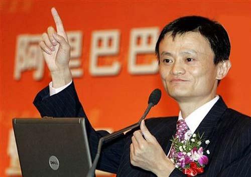 揭秘阿里巴巴人力资源体系:中国最牛逼的团队是如何建立的?